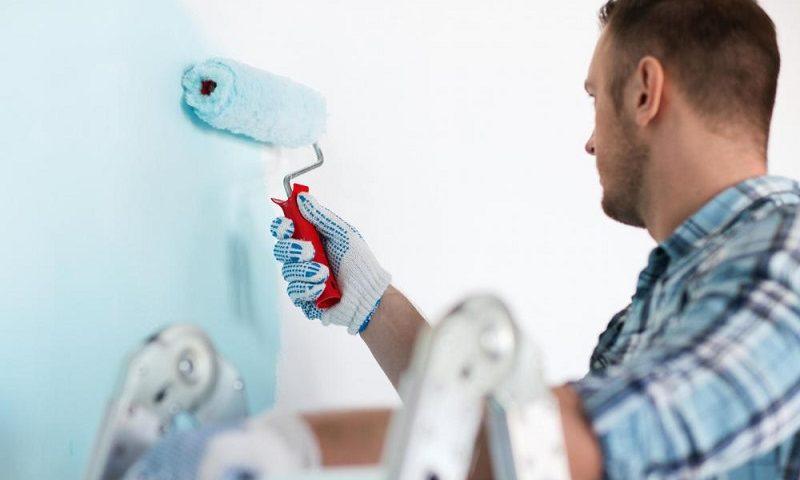 zatrudnienie malarza pokojowego