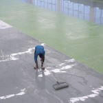 Jak dbać o podłogę po malowaniu