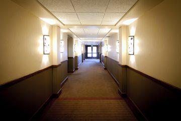 oswietlenie do hotelu